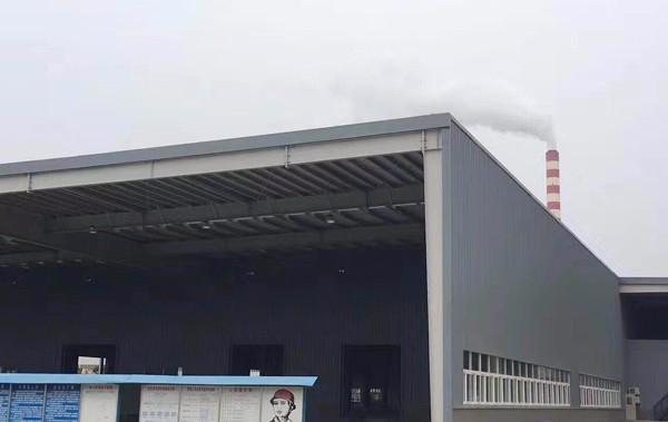 Dongfeng Nissan Dalian fabriek