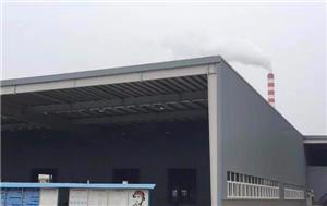 Dongfeng Nissan Dalian завод (первая фаза и вторая фаза)