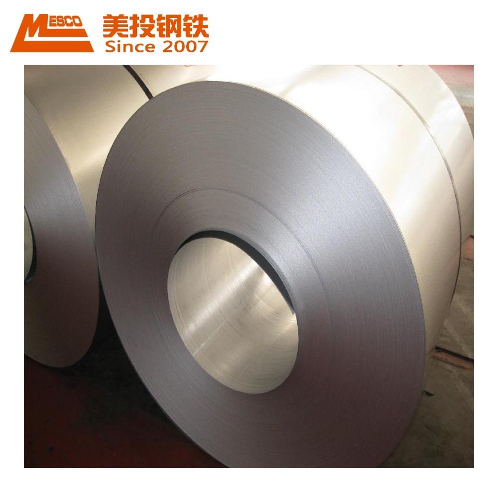 Mesco 0.2-2.0mm Prime Quality 55% AL Galvalume Steel Coil