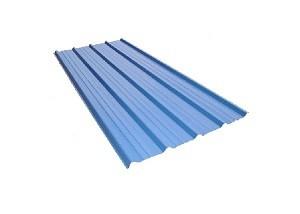 Ral标准锌屋面板波纹屋面建筑材料