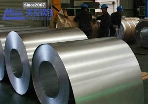 SuperDyma Aşırı Korozyon Önleyici Çinko-Alüminyum-Magnezyum Çelik Rulo