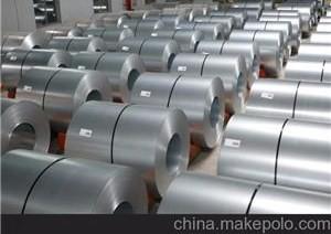 Z275 Zn-Al-Mg-Legierungen Superdyma-Zinkaluminium-Magnesium-beschichtetes Stahlblech in Spule