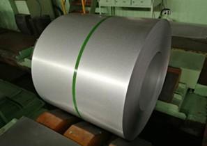 गैलवेल्यूम स्टील का तार