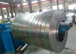 ASTM A463 Sıcak Daldırma Alüminyum-Silikon Alaşımlı Kaplamalı Alüminize Çelik Bobin