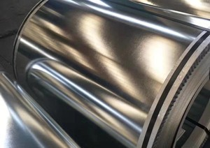 Competitive Building Materials Chinese Galvanized Steel Coil in Sheet Z30-Z275