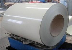 Ral Renk Ön Boyalı Sıcak Daldırma% 55 Alüminyum Galvalume PPGL