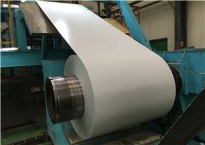 Nippon Boya Boyalı Galvanizli Çelik Bilyalı PPGI PPGL