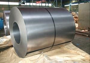 SPCC ST12 CRC金属板冷轧技术和光亮退火工业使用冷轧钢卷