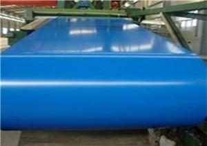 PPGI PPGL镀铝钢板Galvalume钢卷