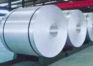 स्टील पट्टी उच्च मानक के लिए mesco GL Galvalume Steel Coil AZ150 G550 GL AFP अल्युजिनी स्टील