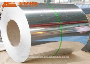 zero spangle Galvanized steel for mobile phone part, barrels ,household appliance, agriculture ,cattle houses and granary
