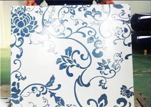 厨房/卫生洁具/住所/制冷/建筑/照明设备用搪瓷涂层钢板