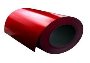 食品级耐高温抗菌粉末喷涂PPGI,具有高膜厚和高质量