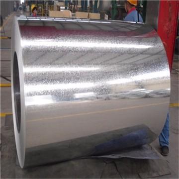 S350 galvalume Stahlspule / Galvalume Stahlspule / GL Strukturqualitäts AZ150 GL Spule mit AFP-Gebäude