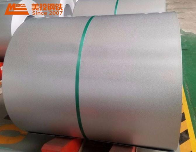 的Zn-Al-Mg系涂层Superdyma钢ZAM合金涂层定制钢管ZAM在工业管USD取代GI管