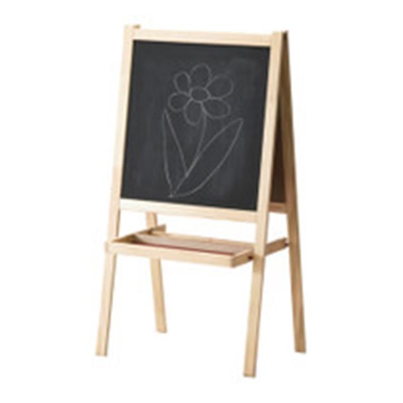 搪瓷书写板黑色板粉笔高质量无光饰面搪瓷钢,碳笔使用