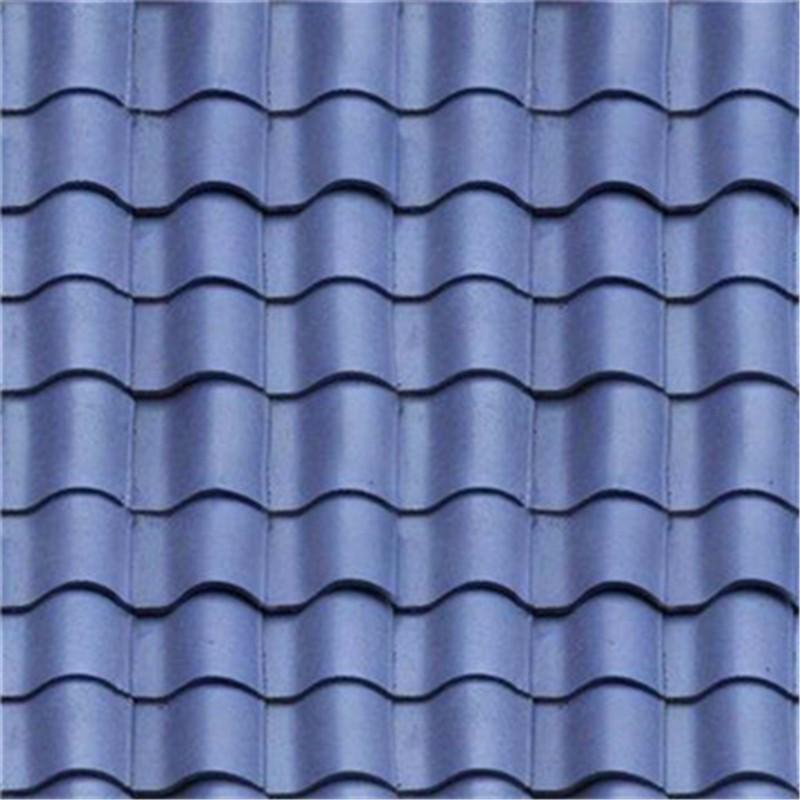 高强度瓦楞板/ PPGI彩涂镀锌钢卷的建筑/屋顶材料的小房子