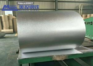 ZAM275的Zn-Al-Mg系锌铝镁钢卷superdyma ZAM钢合金PPZM