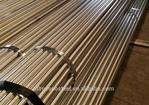 ZAM tube / tuyau PIPES Zn-Al-Mg ZAM alliage Coil