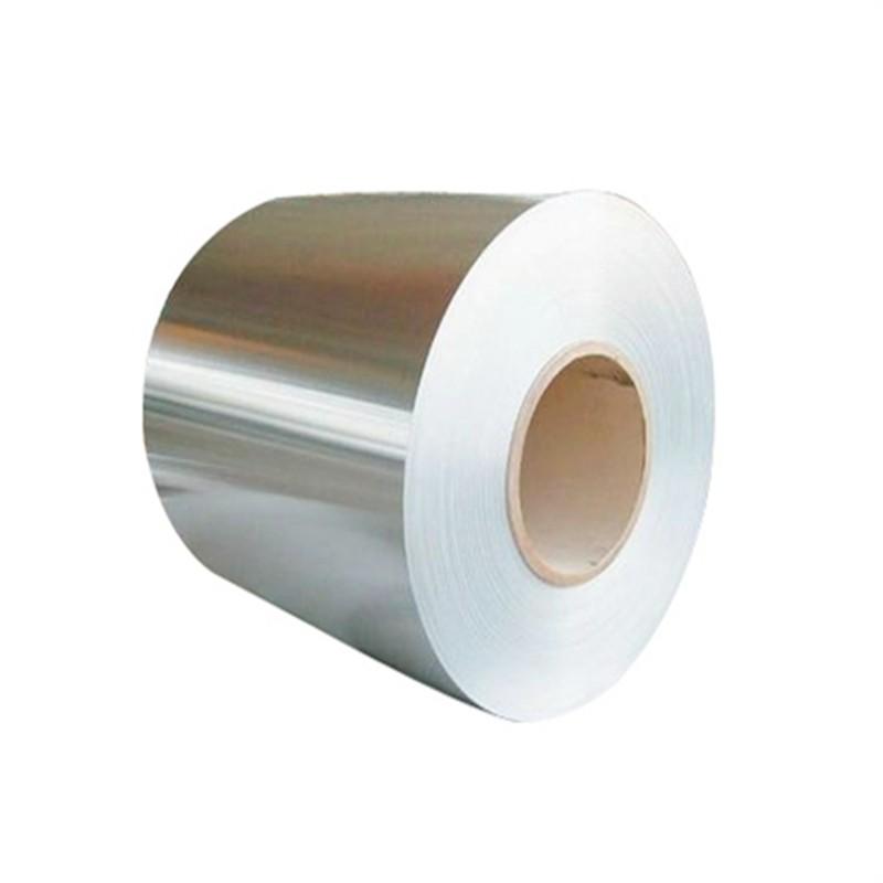 ASTM A463 T1 40 AS240 AS300-Spule für automatische Muffel, ex-Aluminium-Stahlrohr