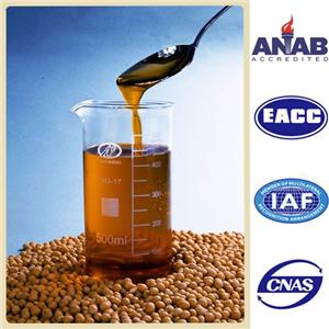 Emulsifier Lecithin Oil