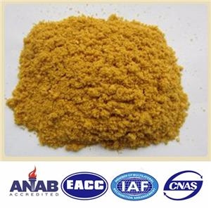 Complexed lecithin feed powder