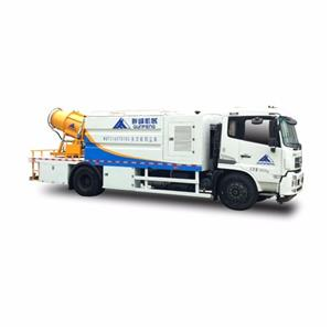 Multi-functional Anti-Dust Truck