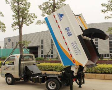 Garbage Compression Truckimage005.jpg