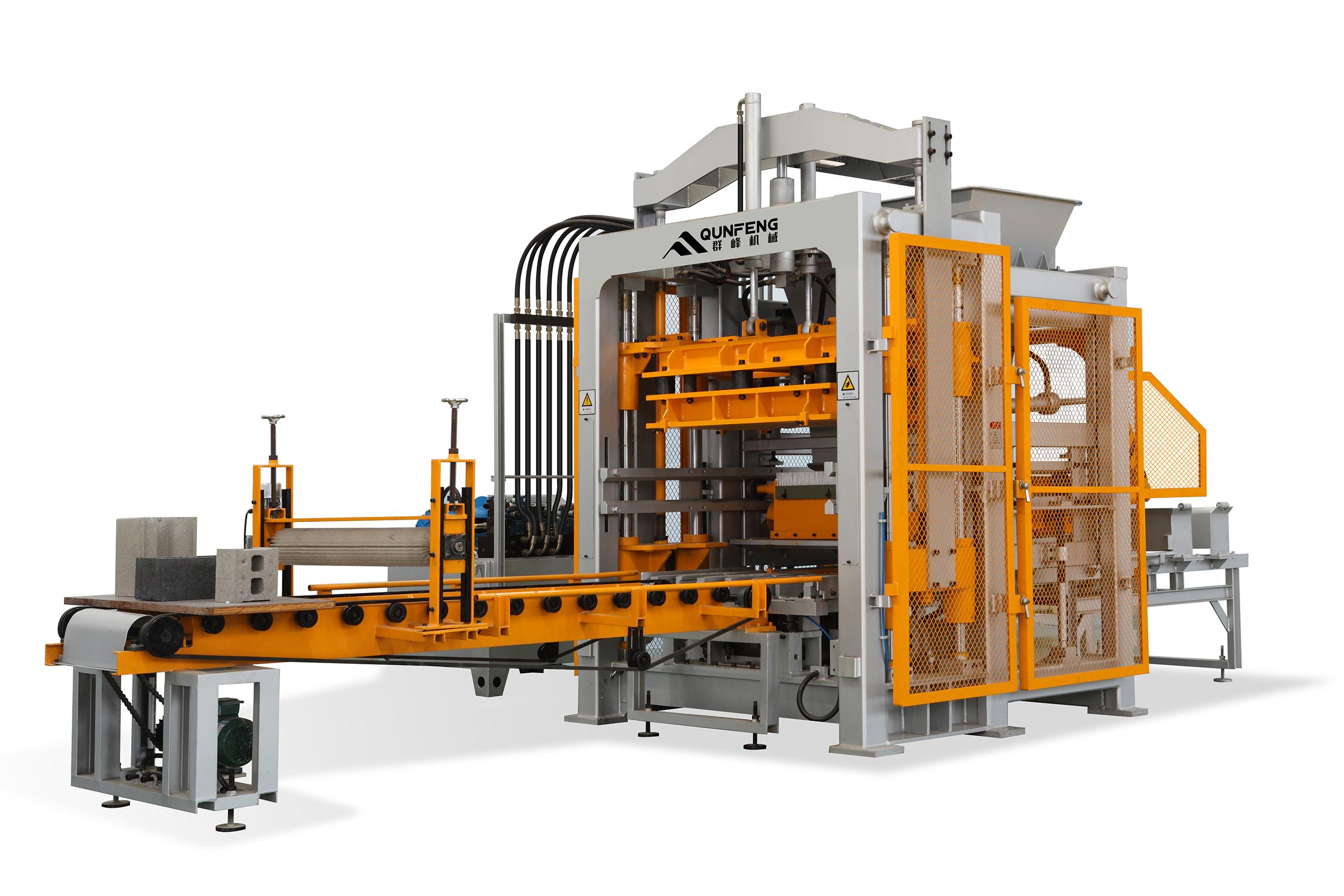 Hollow Block Moulding Machine Manufacturers, Hollow Block Moulding Machine Factory, Supply Hollow Block Moulding Machine