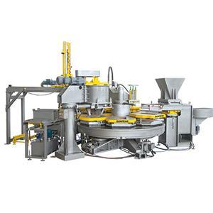 Automatic Terrazzo Tile Machine Manufacturers, Automatic Terrazzo Tile Machine Factory, Supply Automatic Terrazzo Tile Machine