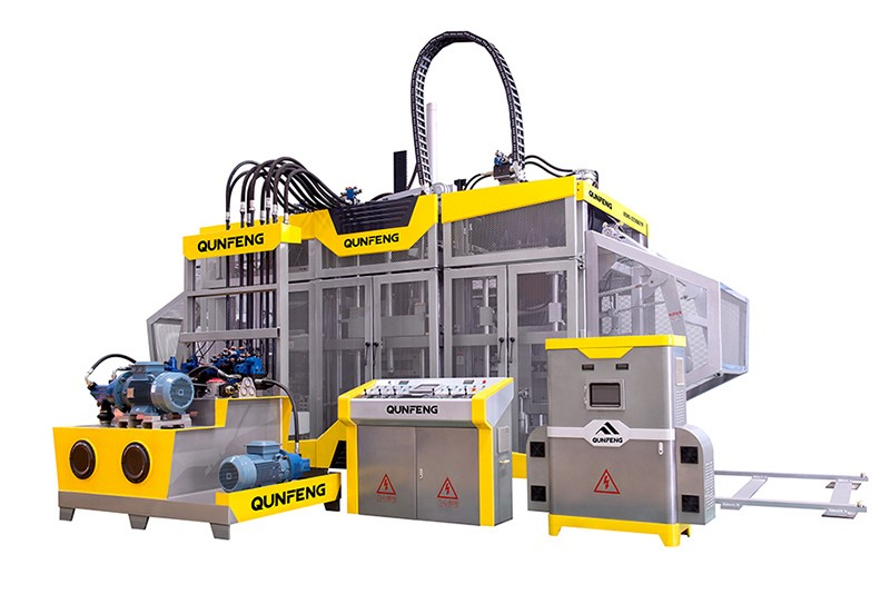 Supersonic Series Intelligent Block Machine Manufacturers, Supersonic Series Intelligent Block Machine Factory, Supply Supersonic Series Intelligent Block Machine