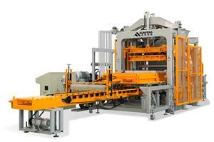 Light Weight Brick Making Machine