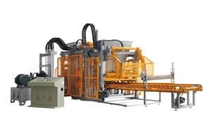 Qunfeng Fly Ash Brick Making Machine