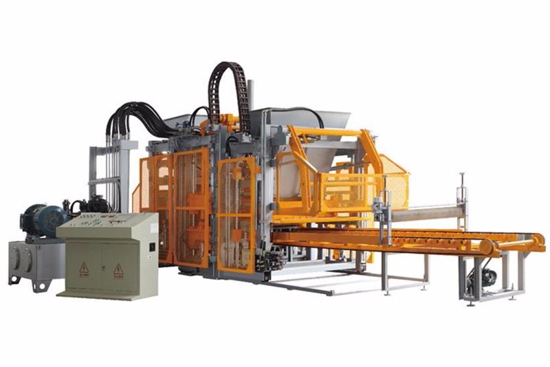 Qunfeng Fly Ash Brick Making Machine Manufacturers, Qunfeng Fly Ash Brick Making Machine Factory, Supply Qunfeng Fly Ash Brick Making Machine