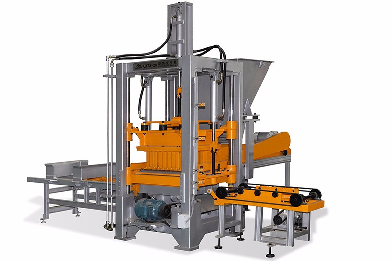 Small Brick Making Machine Manufacturers, Small Brick Making Machine Factory, Supply Small Brick Making Machine