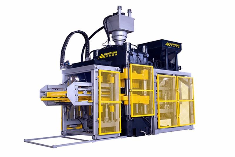 Automatic Hydraulic Pressing Block Machine Manufacturers, Automatic Hydraulic Pressing Block Machine Factory, Supply Automatic Hydraulic Pressing Block Machine