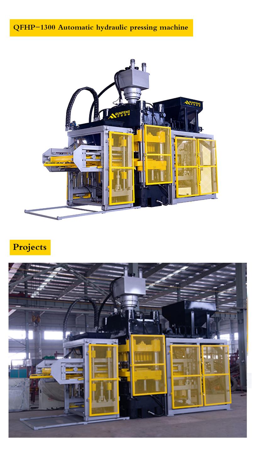 Automatic Hydraulic