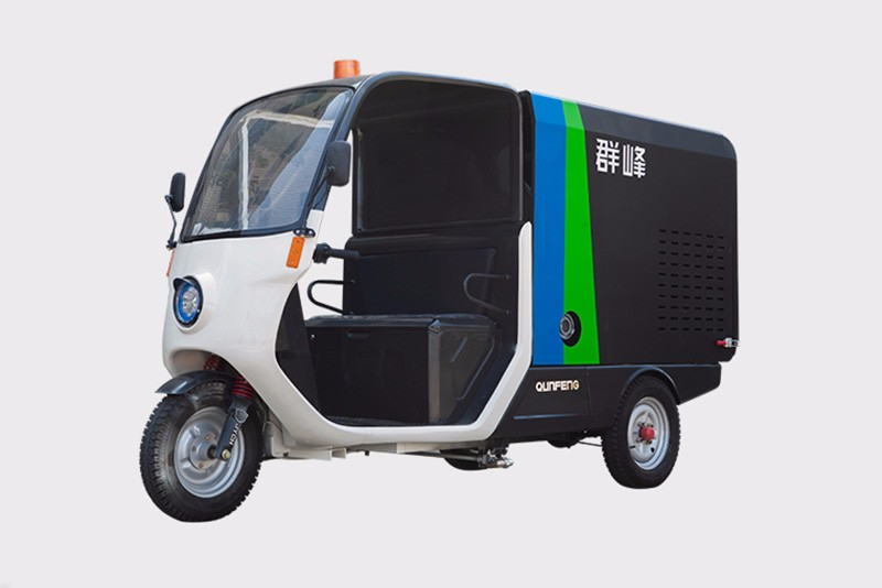 Electric Cleaning Tricycle Manufacturers, Electric Cleaning Tricycle Factory, Supply Electric Cleaning Tricycle