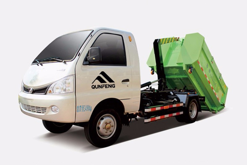 Garbage Compression Truck Of Self Loading And Unloadning Manufacturers, Garbage Compression Truck Of Self Loading And Unloadning Factory, Supply Garbage Compression Truck Of Self Loading And Unloadning