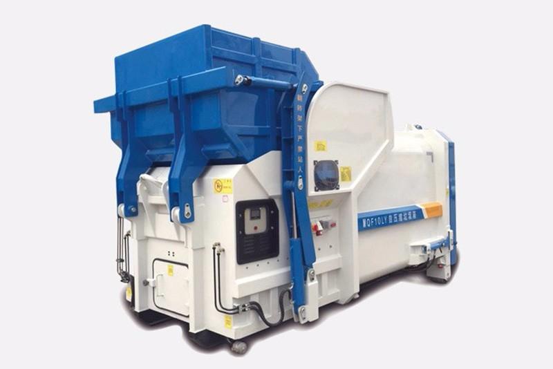 Overall Mobile Garbage Compression Bin Manufacturers, Overall Mobile Garbage Compression Bin Factory, Supply Overall Mobile Garbage Compression Bin