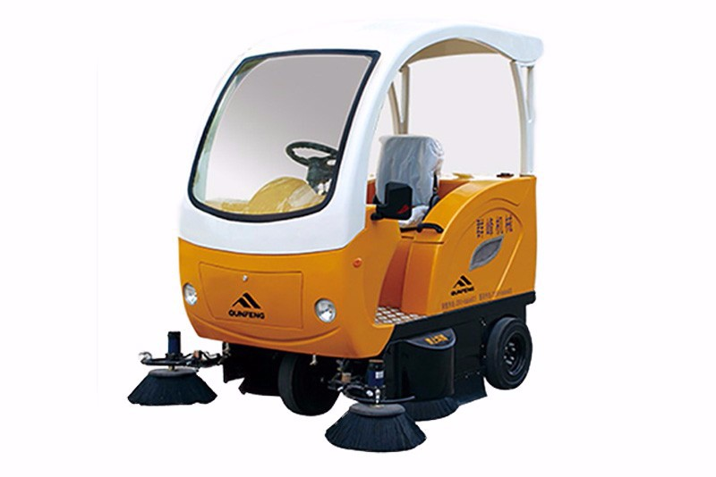 Eco-friendly Electric Road Sweeper Manufacturers, Eco-friendly Electric Road Sweeper Factory, Supply Eco-friendly Electric Road Sweeper