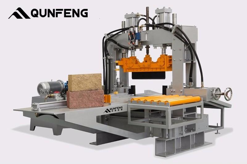 Concrete Block Splitter Manufacturers, Concrete Block Splitter Factory, Supply Concrete Block Splitter