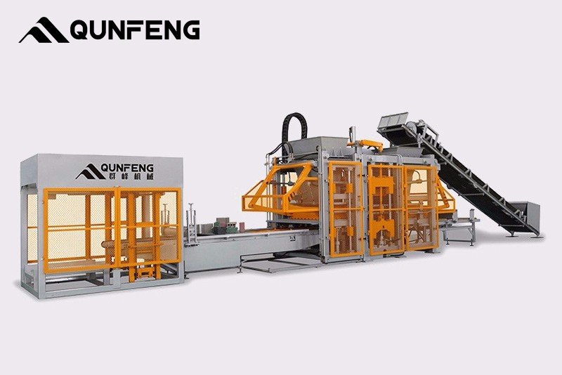Fully-automatic Block Moulding Line Manufacturers, Fully-automatic Block Moulding Line Factory, Supply Fully-automatic Block Moulding Line
