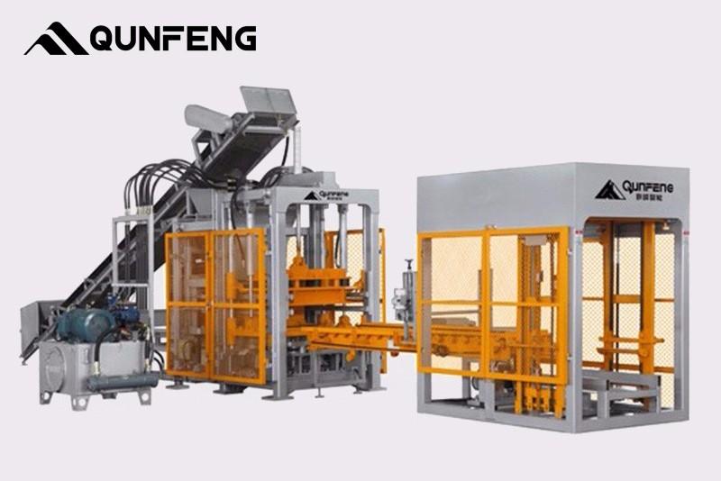 Hollow Block Making Machine Manufacturers, Hollow Block Making Machine Factory, Supply Hollow Block Making Machine