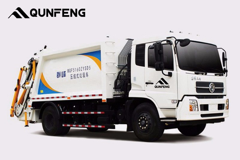 Back-loading Garbage Compression Truck Manufacturers, Back-loading Garbage Compression Truck Factory, Supply Back-loading Garbage Compression Truck