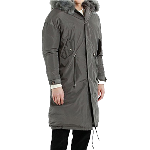 China High Quality Men S Winter Thicken Cotton Jacket With