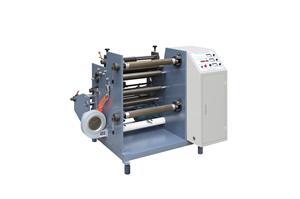 Slitting and rewinding machine Manufacturers, Slitting and rewinding machine Factory, Supply Slitting and rewinding machine