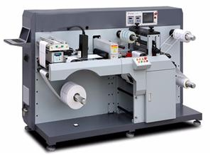 Semi rotary die cutting machine Manufacturers, Semi rotary die cutting machine Factory, Supply Semi rotary die cutting machine