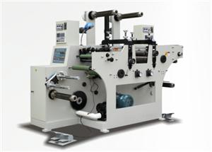 Rotary die cutting machine Manufacturers, Rotary die cutting machine Factory, Supply Rotary die cutting machine