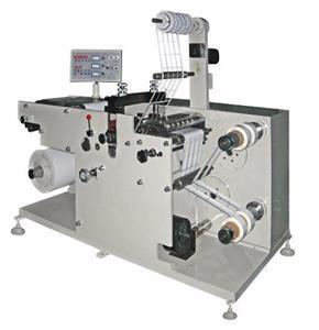 Blank Label Die Cutter Manufacturers, Blank Label Die Cutter Factory, Supply Blank Label Die Cutter